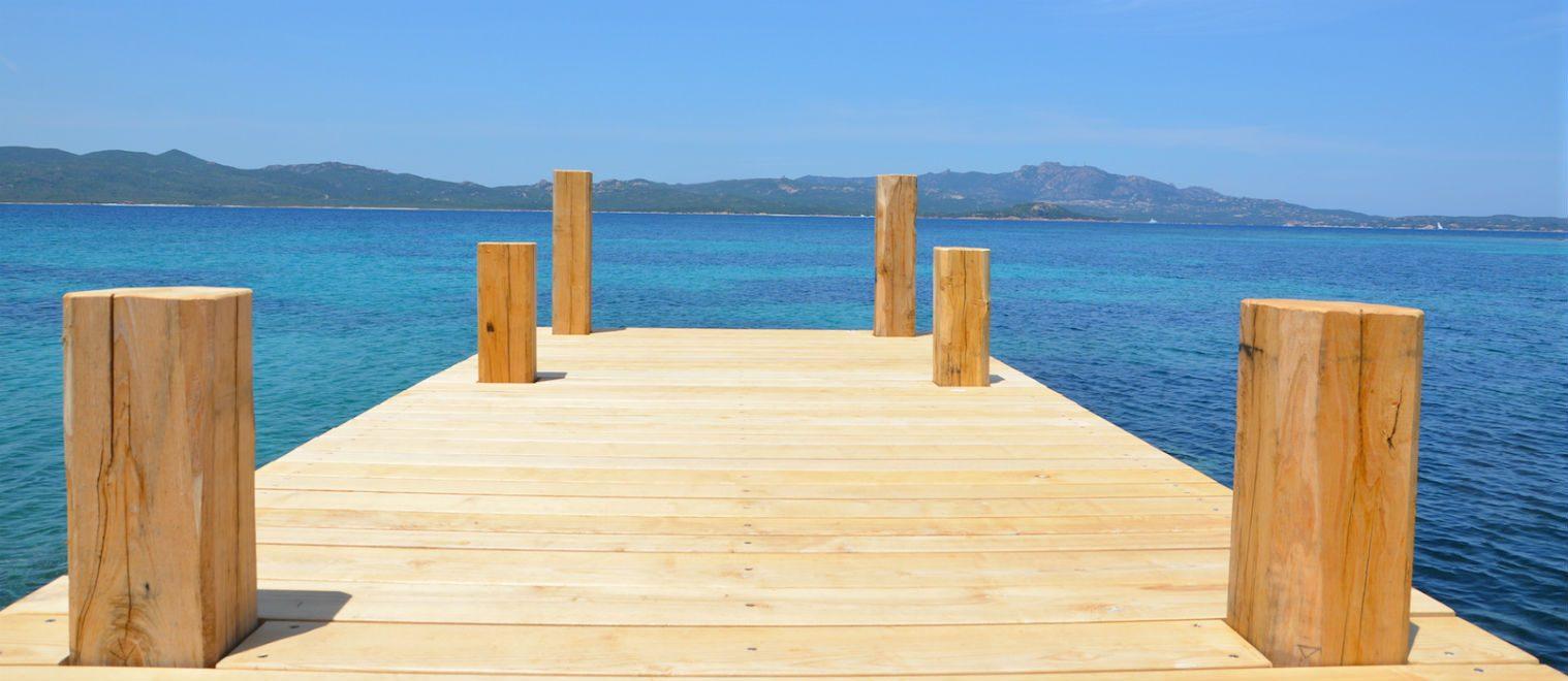 Sardinia - Punta Volpe