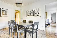 awesome République - Voltaire luxury apartment