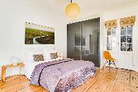 perky and pleasant République - Voltaire luxury apartment
