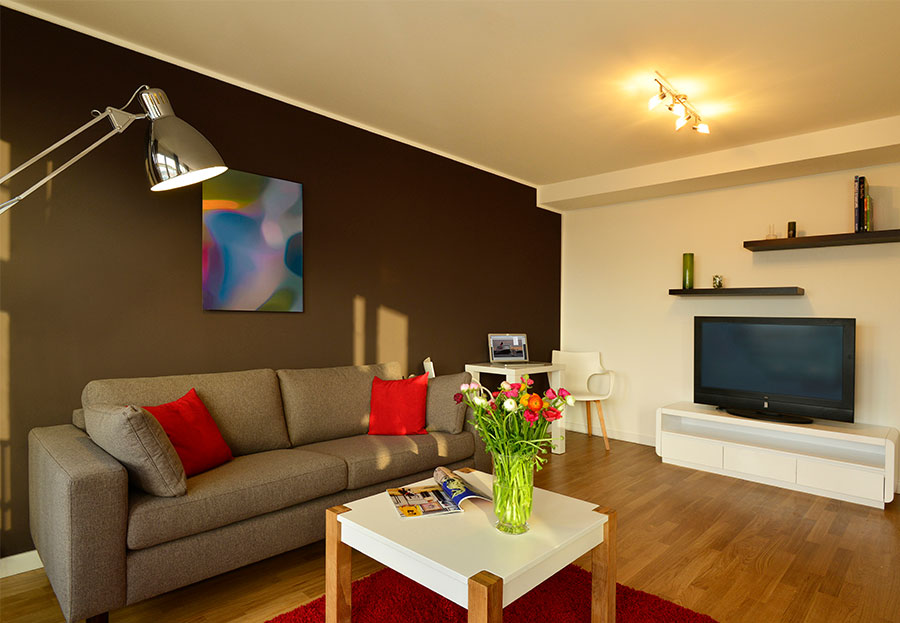 awesome Vienna - Studio with Balcony luxury apartment and holiday home