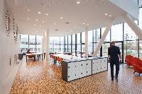breezy and bright Vienna - Studio with Balcony luxury apartment
