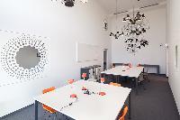 full amenities at Vienna - Studio with Balcony luxury apartment
