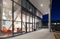 airy and sunny Vienna - Studio with Balcony luxury apartment