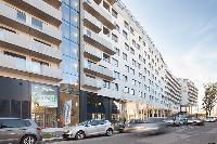 vibrant neighborhood of Vienna - Studio with Balcony luxury apartment