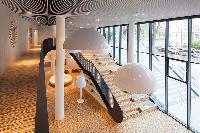 sunny and airy Vienna - Studio with Balcony luxury apartment