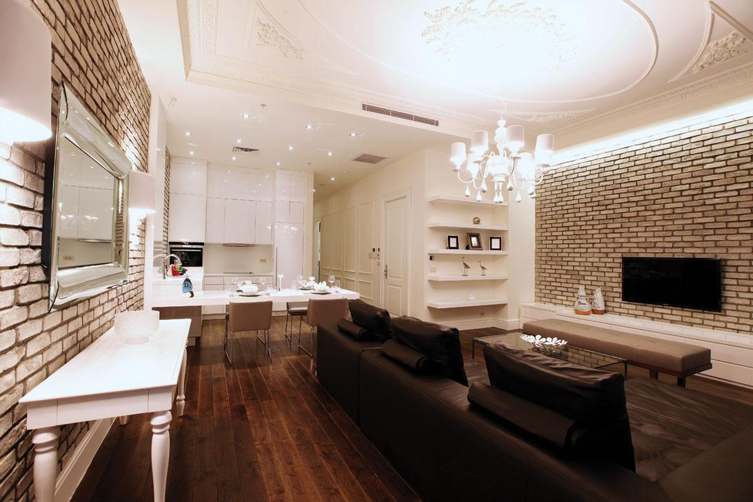 amazing Istanbul - Fully Furnished Modern Flat luxury apartment holiday home and vacation rental