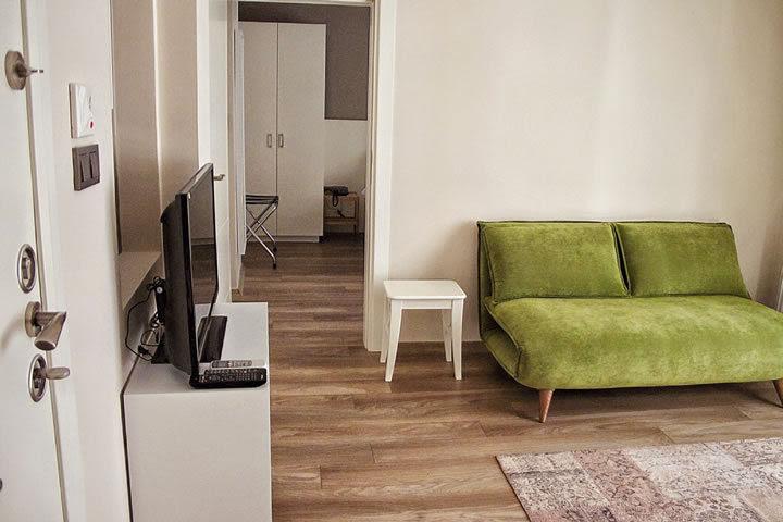 Istanbul - New 1 Bedroom Flat in Taksim