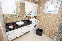 clean Istanbul - Rubellite 2BR luxury apartment and vacation rental