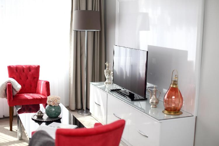 neat Istanbul - Rubellite 2BR luxury apartment and vacation rental