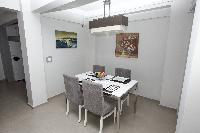 spacious Istanbul - Blue Zircon 1BR luxury apartment and holiday home