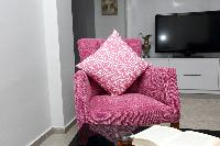 charming Istanbul - Pink Sapphire 2BR luxury apartment and vacation rental