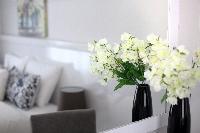 spacious Istanbul - Orange Citrine 2BR luxury apartment and vacation rental