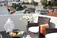 fun Istanbul - Black Opal 1BR Penthouse luxury apartment and holiday home