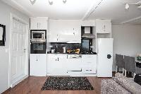 cool Istanbul - Black Opal 1BR Penthouse luxury apartment and holiday home