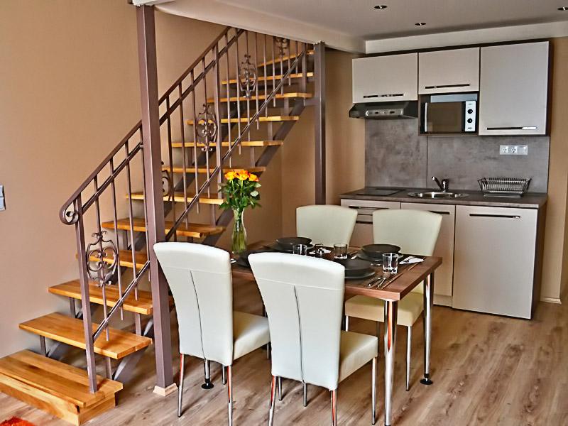 Budapest - Jasmin Apartment