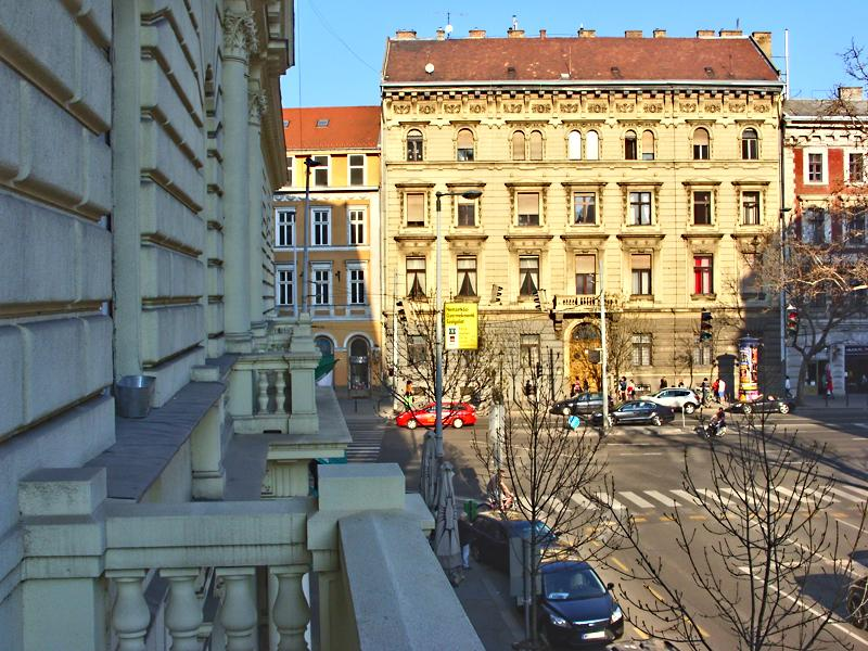 awesome neighborhood of Budapest - Jasmin Premium Apartment luxury holiday home and vacation rental