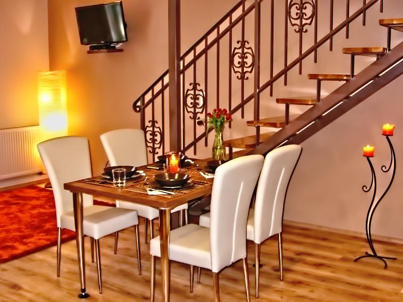 awesome multilevel Budapest - Jasmin Premium Apartment luxury holiday home