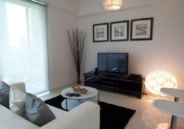 Singapore - 2 Bedrooms Apartment - One North