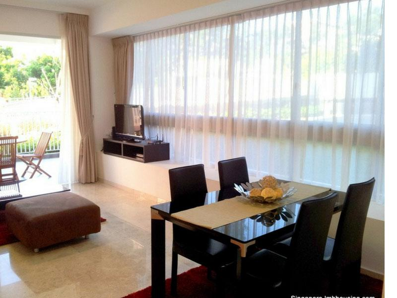 neat Singapore - 2BR Luxury Apartment - The Parc holiday home and vacation rental