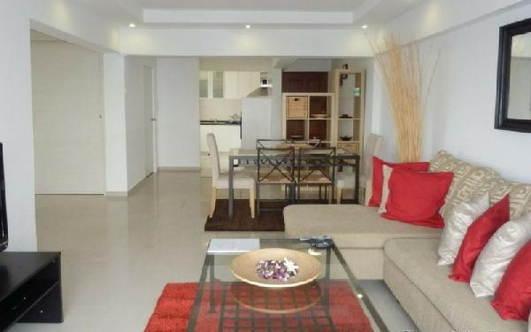 Singapore - 3 Bedrooms Apartment - Normanton Park