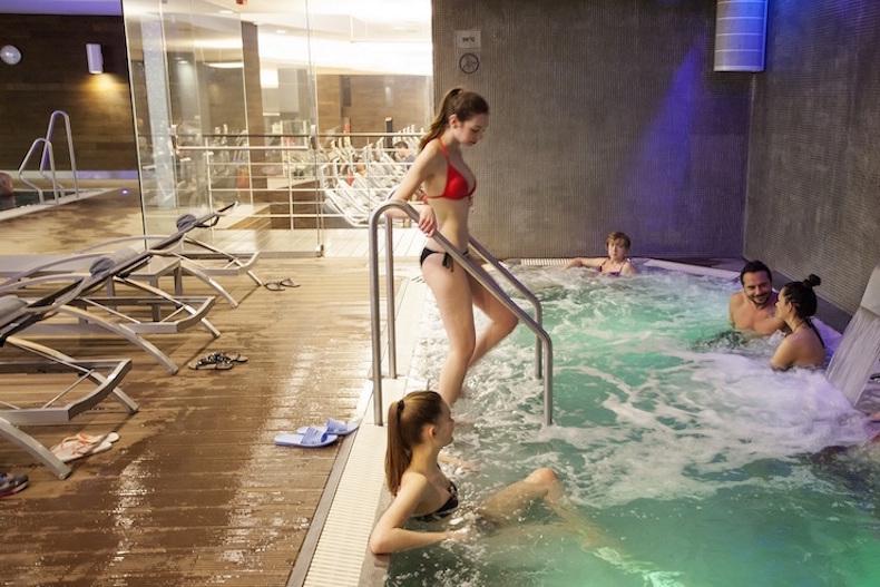 fancy Budapest - 2 Bedroom Apartment Mango luxury holiday home