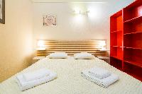 well-appointed Prague - Picasso Apartment 1 luxury holiday home and vacation rental