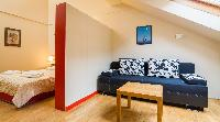 fabulous Prague - Picasso Apartment 1 luxury holiday home and vacation rental