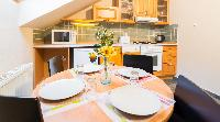 nice Prague - Picasso Apartment 1 luxury holiday home and vacation rental