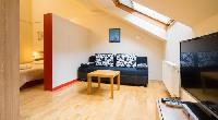 fun Prague - Picasso Apartment 1 luxury holiday home and vacation rental