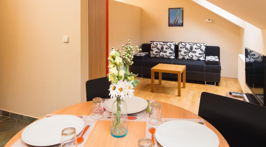 fancy Prague - Picasso Apartment 1 luxury holiday home and vacation rental