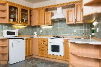 contemporary Prague - Picasso Luxury Apartment 2 holiday home and vacation rental