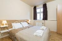 delightful Prague - Picasso Luxury Apartment 2 holiday home and vacation rental