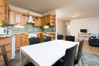 well-appointed Prague - Picasso Luxury Apartment 2 holiday home and vacation rental
