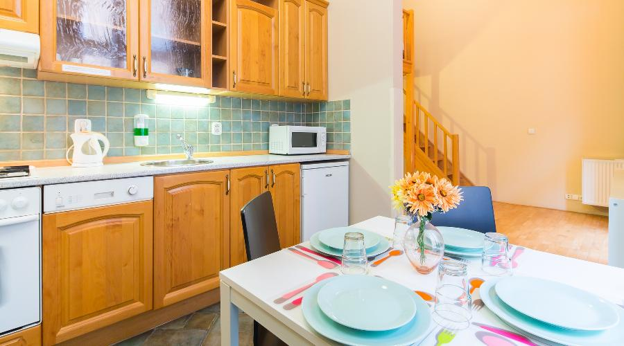 well-appointed Prague - Picasso Luxury Apartment 3 holiday home and vacation rental