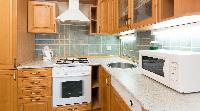 fully furnished Prague - Picasso Luxury Apartment 4 holiday home and vacation rental