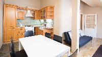 well-appointed Prague - Picasso Luxury Apartment 4 holiday home and vacation rental