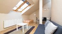 fun Prague - Picasso Luxury Apartment 4 holiday home and vacation rental