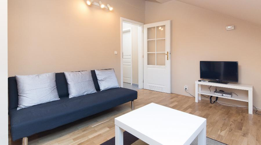 delightful Prague - Picasso Luxury Apartment 4 holiday home and vacation rental