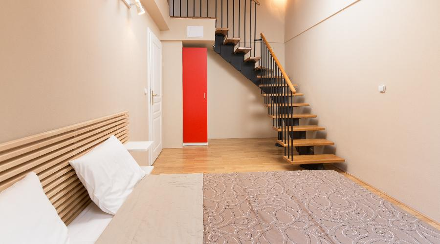 cool Prague - Picasso Luxury Apartment 4 holiday home and vacation rental