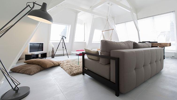 Amsterdam - Apartment Amstel View