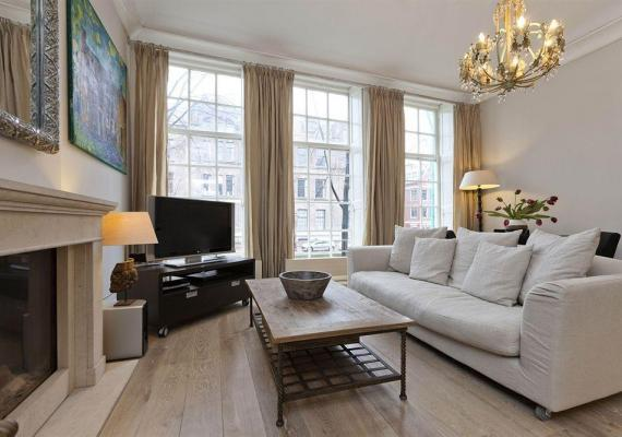 Amsterdam - Apartment Lex B