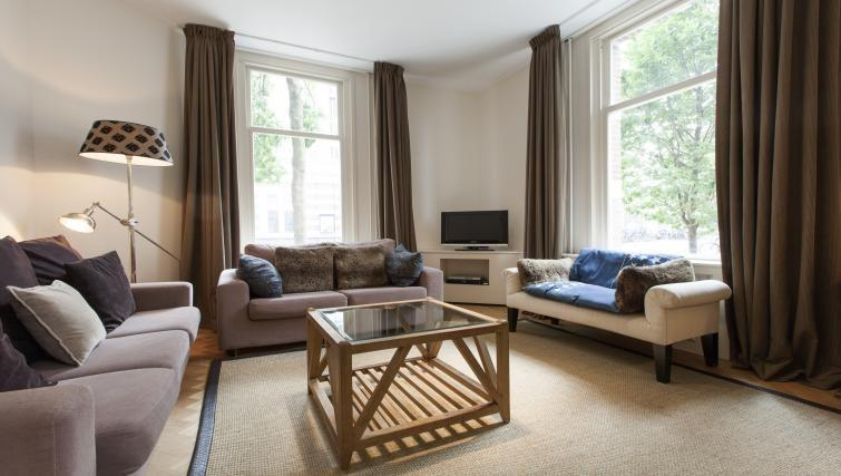 chic Amsterdam - Wieger Apartment luxury home and vacation rental