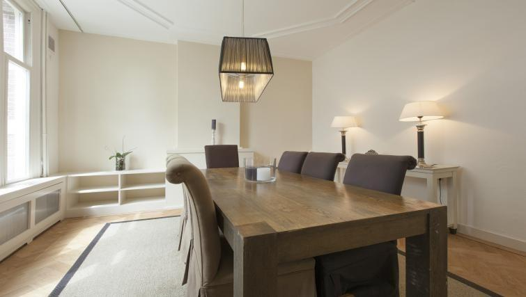 spacious Amsterdam - Wieger Apartment luxury home and vacation rental