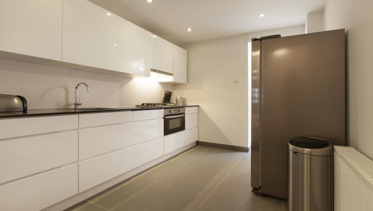 fully furnished Amsterdam - Wieger Apartment luxury home and vacation rental