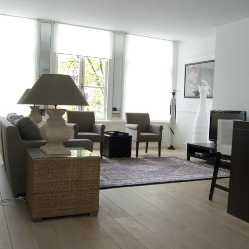 Amsterdam - Keizer Apartment