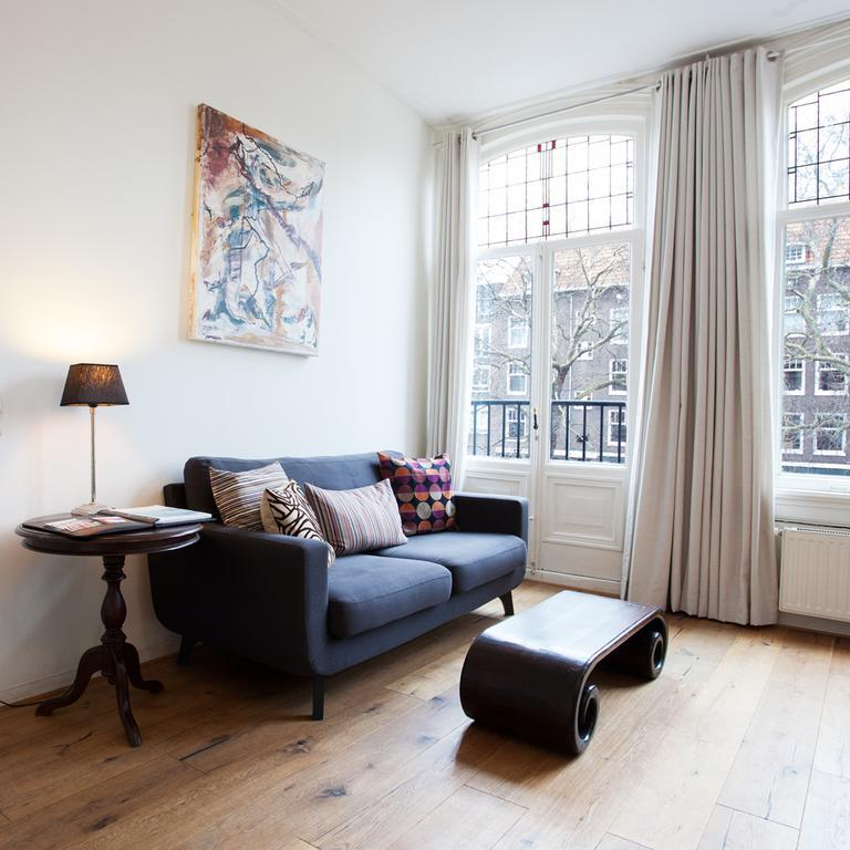 neat Amsterdam - Marite Apartment holiday home and vacation rental