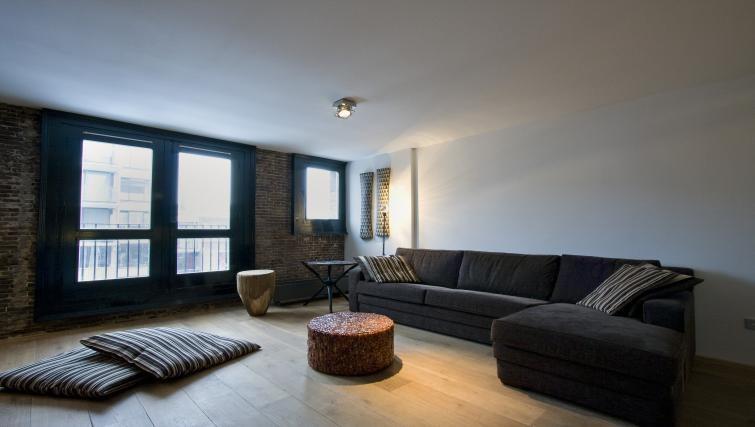 Amsterdam - Catherine Apartment