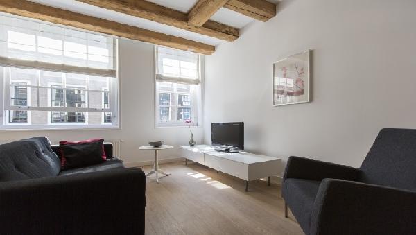 Amsterdam - Robin Apartment