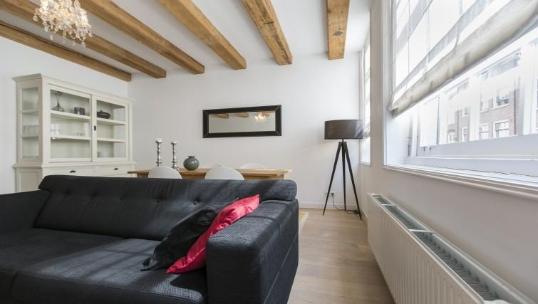 amazing Amsterdam - Robin Apartment luxury home and vacation rental