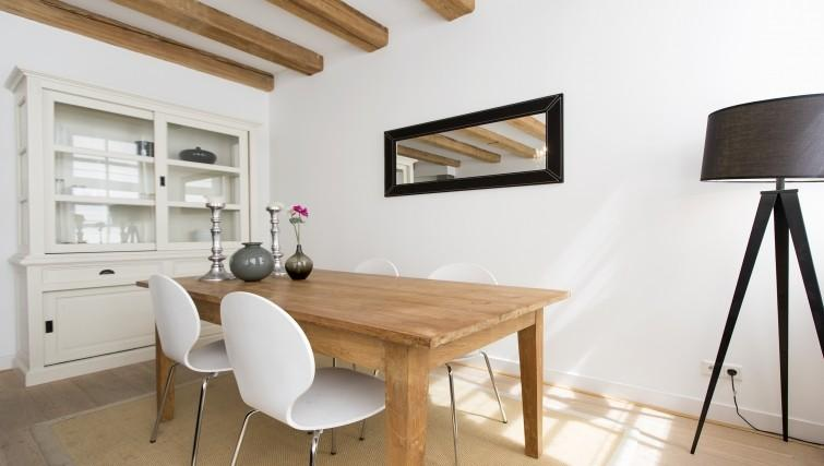 neat Amsterdam - Robin Apartment luxury home and vacation rental